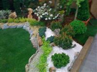 Sređivanje dvorišta, vrta (Održavanje i uređenje)