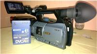 Sony pd 177-p profesionalan kamkorder
