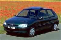 Peugeot 106 polovni delovi