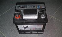 Akumulator Black Horse 45 ah