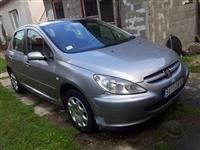 Peugeot 307 1.4 -04