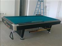 Bilijar stolovi novi Olimpic III novi