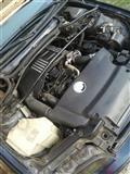 Bmw e46 320d motor