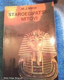 knjiga Staroegipatski mitovi