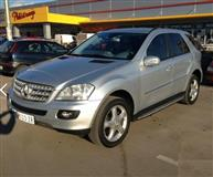 Mercedes Benz ML 350 -06