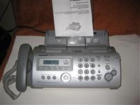 Telefaks modelKX-FP218