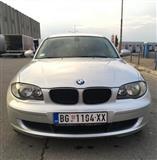 2007 BMW 118 2.0 D