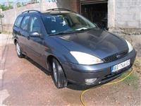 Ford Focus 1.8 TDCI upravo registrovan