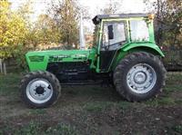 Traktor i poljoprivredne masine
