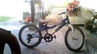 Bicikla king