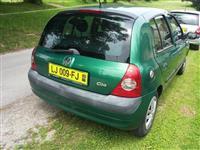 Renault Clio 1.2 klima, 2004