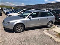 Audi A4 i Mazda