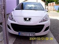 Peugeot 207 -10