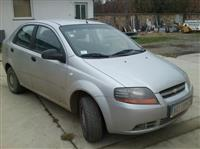 Chevrolet Kalos - 06