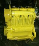 Magirus motor F 3L 912