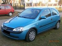 Opel Corsa 1.2 comfort  - 01