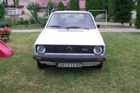 VW Golf  1 -82