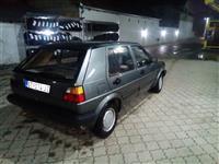VW Golf 2 1.6 dizel
