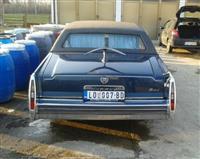 Cadillac Fleetwood -78