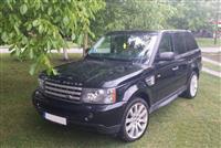 Land Rover Range Rover Sport tdv8 3.6 -08