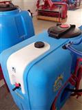 MORAVA Nošena prskalica serije D 220-330