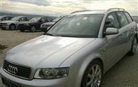 Audi A4 1.9tdi s line ch -03