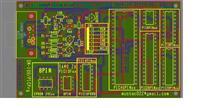 PIC JDM Programmer-RS232