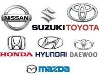 Japanski delovi za avtomobile