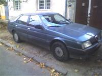 Alfa Romeo 164 benzin/plin - 91