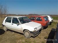 Renault 5 i Renault  19 delovi