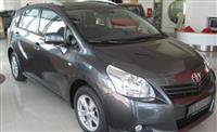 Toyota Verso 1.8 Luna LCA -11