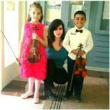 Časovi violine za sve uzraste