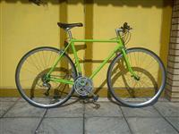 Razne bicikle