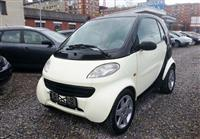 Smart ForTwo 600 -01