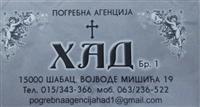 Pogrebne usluge Sabac