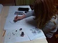 Kurs crtanja i slikanja - za sve uzraste