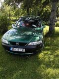 Delovi Opel Vectra b