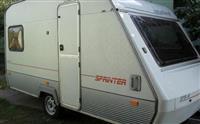 Kamp prikolica  sprinter317 -94