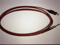 USB Gitarski Kabal 3m