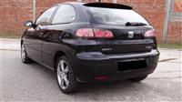 2003 Seat Ibiza Sport 1.9 TDI