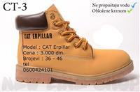 Cat Erpillar kanadjanke 36-46
