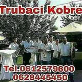 Trubaci velika plana tel 0612579600