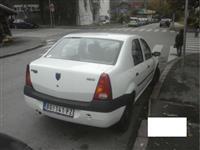 Dacia Logan 1.5 dci -07