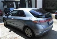 Honda Civic -06