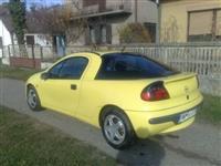 Opel tigra stranac 1.4b 16v -98
