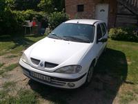 Renault Megane 1.9dci SERVISNA