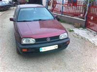 VW Golf 3 -93