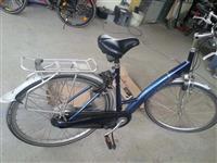 Elektro bicikl Sparta