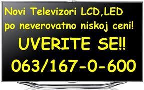 Televizori