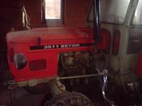 Zetor 3511s